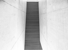 Geometrical diversity (rainerralph) Tags: schwarzweiss danmark architektur a7riii aarhus abstrakt fe281635gm alpha7r3 abstract architecture sony concrete sonyalpha a7r3 blackwhite