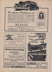 Autokampioen_16_oktober_1946 7 (Wouter Duijndam) Tags: autokampioen nummer 1890 16101946 16 oktober october 1946 helptumeedewegenwachtgrootmaken word wegenwacht lid