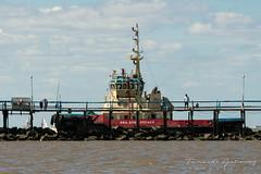 Remolcador (hfernando.gutierrez) Tags: sonyalpha sony argentina photography boats