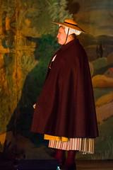 Pastorale Maurel (Claude Guigon) Tags: maurel mimet pentax provence pastorale traditions