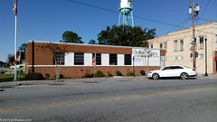Folkston, GA Post Office (Jim Frazier) Tags: 201801floridatrip 2019 building buildings federal folkston ga georgia government january jimfraziercom mail postoffice postalservice q1 roadtrip structure tofinishediting us usps vacation winter private toreveal revealed