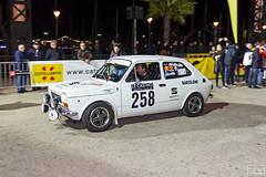 Monte-Carlo Historique 034 (Escursso) Tags: 258 127 1973 2019 22e barcelona barcelone catalonia catalunya cotxes fia historique montecarlo seat cars classic historic motorsport racing rally rallye spain
