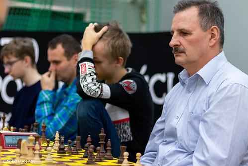 I Turniej Szachowy Dla Niepodległej-144