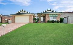 34 Streeton Drive, Metford NSW