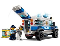 Sky Police 60209-5