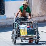2018 - Mexico - Campeche - Carting thumbnail