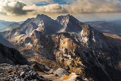 Kučki Kom (miletavukicevic) Tags: national geographic group mountain landscape autumn nature rock wild montenegro