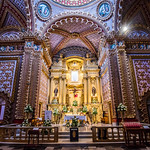 2018 - Mexico - Morelia - Sanctuary of Our Lady of Guadalupe - 1 of 3 thumbnail