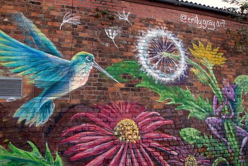 New Bird Street
