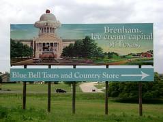 Blue Bell Ice Cream (Stabbur's Master) Tags: texas lonestarstate bluebellicecream brenham brenhamtexas