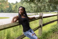 Chamberlyn (GordonTheBlues) Tags: ebony melanin beauty gorgeous sweet17 teen braids beach bikini leesylvaniastateparkwoodbridgeva
