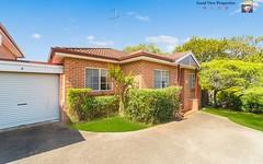 3/72 Hillcrest Ave, Hurstville NSW