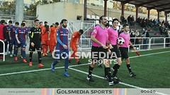 TorreLevante-Alzira 1-2, J14 (Ra)