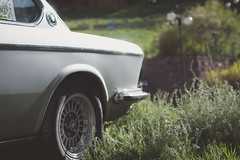 BMW 3000CSi E9 in Tehran, Iran. (k_rabbanian) Tags: automotive car carporn bmw bimmer german 1802 2002 1800 1600 e9 e10 e8 3000csi coupe sport classic classics germanclassics iran irani iranian tehran canon 6d canon6d