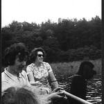 Archiv R906 Bootsfahrt, 1970er thumbnail
