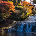 Awamata Falls