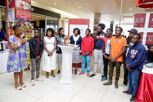 WAD 2018: Zambia