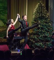Cherish The Ladies Christmas Concert