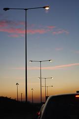 str-8558 (PanosKa) Tags: canoneos5d samyang85mmf14 streetphotography street streetphoto streetlight traffic eveningsky sky travelling