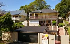 22 Balowrie Street, Yowie Bay NSW