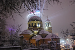 Засніжений зимовий Київ 376 InterNetri.Net Ukraine