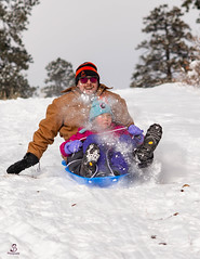 Durango 2 (23 of 41) (stevenroundrock) Tags: purgatory bayfield snow sleding colorado bayfieldcolorado kidsonsleeds mountains coloradomountains
