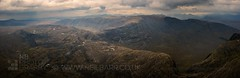 Applecross Forest (GenerationX) Tags: applecrosspeninsula barr bealachnabà beinnbhàn coirenabà càrndearg djimavic highlands neil scotland scottish sgùrrachaorachain clouds landscape mountains panorama sky