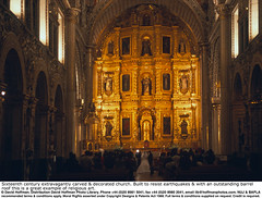 Santo Domingo Oaxaca 1 (hoffman) Tags: abbey building cathederal cathedral catholic ceremony chapel christianity church holy horizontal indoors mexico minster oaxaca religion religious reverence ritual sanctity sanctuary shrine temple traditional worship 181112patchingsetforimagerights