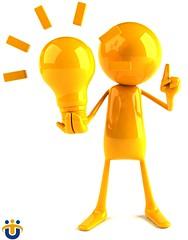 Innovative Business Solutions by US Technosoft (US Technosoft) Tags: ampoule écologie création créativité filament idée illumination économie illuminer imagination inspiration intelligence intelligent invention lampe lumineux lumière penser technologie électricité électrique énergie 3d illustration personnage cartoon france