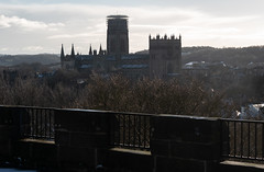 Durham. . . (CWhatPhotos) Tags: cwhatphotos penf views county durham north east england street clouds cloudy sky olympus digital camera photographs photograph pics pictures pic picture image images foto fotos photography artistic that have which with contain artistc flickr