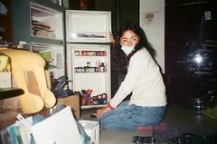 (Camile Tsai) Tags: people film filmphotography pointandshootcamera ricoh ricohrz735 人 filmphotogrphy life journey 底片