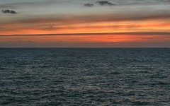 _DSC1711 copia (Luis PS.) Tags: nochealba mar 1610 d3100 karma spain utopia widescreen clouds landscape nature ocean sea sunset