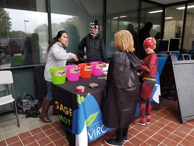 Fall Stormwater Fest 2018
