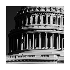 The United States Capitol... (roylee21918) Tags: washington dc us government capitol monochrome bnw architecture dxo photolab