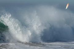 IMG_7081 (supercrans100) Tags: the wege big waves calif beaches photography surfing body bodyboarding skim boarding drop knee