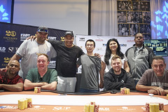 Final Table (World Poker Tour) Tags: johannesburg southafrica africa