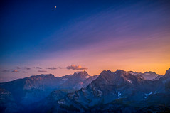 Swiss Mountains (Oliver Matyo) Tags:
