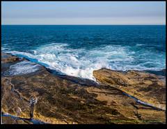 180509-0972-MAVICP-HDR.JPG (hopeless128) Tags: australia wave clovelly sea sydney waves 2018 rocks newsouthwales au