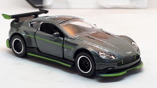 Majorette Aston Martin Vantage Gt8 No3 1 64 A Photo On Flickriver