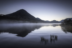 Reflections (markrd5) Tags: lakedistrict cumbria crummockwater newyearnewfavequota