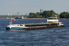 GMS Fiducia - ENI 4009830 (5B-DUS) Tags: gms fiducia eni 4009830 rhein schiff binnenschiff barge vessel ship