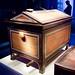 King Tutankhamun's tomb goods: peaked box DSC_0881