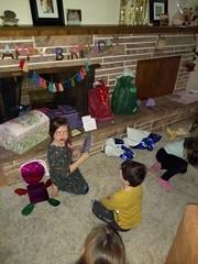 IMG_20181106_183815402 (ce_doit_etre) Tags: 2018 hazel birthday 7thbirthday mountainview lincoln robbie livingroom