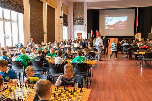 VIII Turniej Szachowy o Szablę Piłsudskiego-11