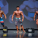 Men's Physique A - 2nd Daniel De La Cruz, 1st Tyler De La Paz, 3rd Josef Dulay