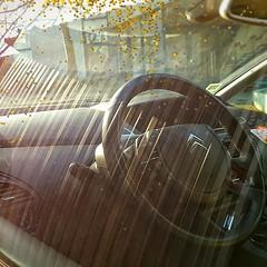 CITROEN GRAND C4 SPACETOURER DASHBOARD (eagle1effi) Tags: citroen grand c4 spacetourer dashboard lenkrad steeringwheel visiovan picasso 20 hdi millenium gt 150 hp ps