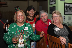 Everything AC Casinos Ugly Sweater Party - December 1, 2018