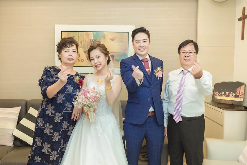 [婚攝] 群逸 & 佳樺 台南東東宴會式場 | 儀式晚宴 | 婚禮紀錄
