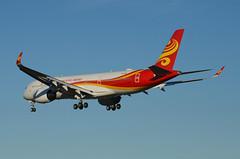 Hong Kong Airlines A350-941 (B-LGH) LAX Approach 4 (hsckcwong) Tags: hongkongairlines a350941 a350900 a350 airbusa350 blgh lax klax