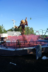 2018.09.15.005 (FOTOGRAFIA.Nelo.Esteves) Tags: 2018 neloesteves sony usa us unitedstates nj newjersey oceancounty jackson sixflags greatadventure frightfest halloween spooky attractions amusementpark themepark tourism night ghouls parade rides decorations